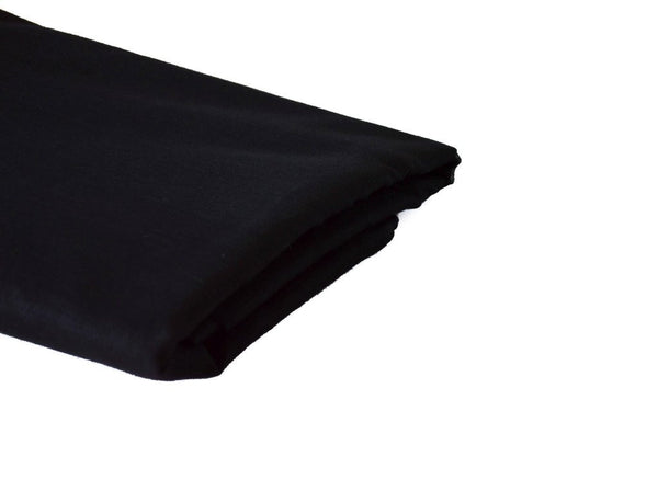 Full Voile Turban/Dumalla - Black