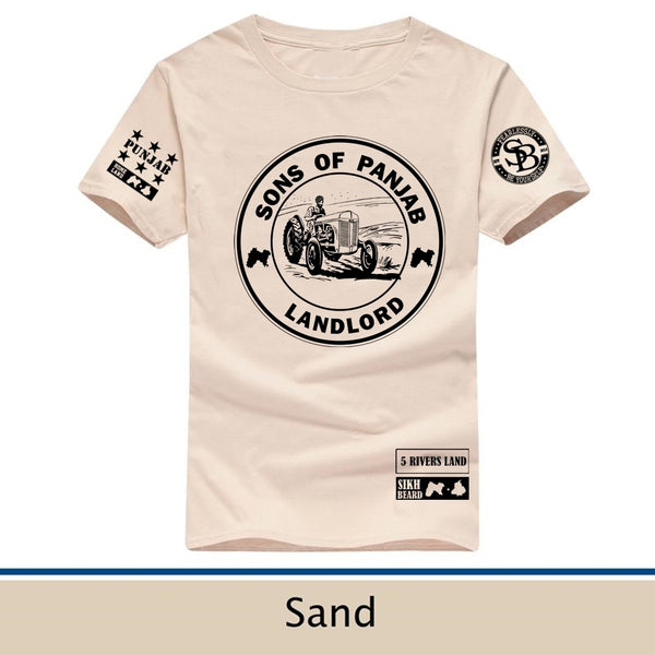 Son Of Panjab T-Shirt