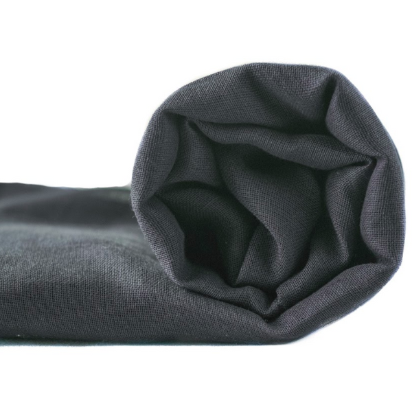 Dark Grey Turban