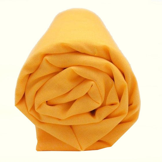 Buy Online Sikh Turban | Mango ( Yellow Color)