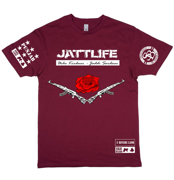 Jattlife T-Shirt