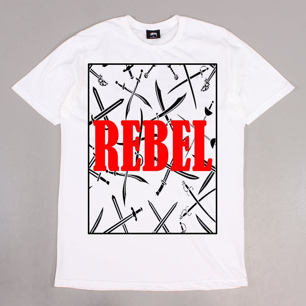 Rebel T-Shirt/ Full Sleeve