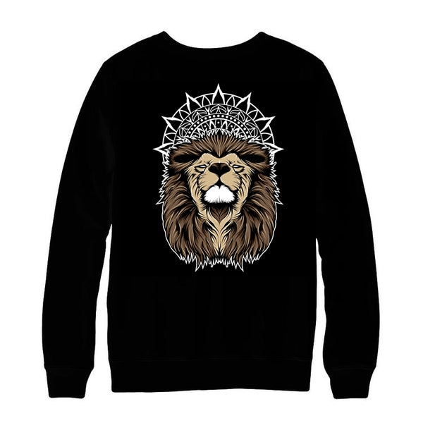 Respect The Mane Crewneck SweatShirt