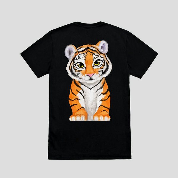 Little Tiger Unisex T-shirt
