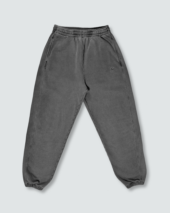 Washed Charcoal Everyday Sweatpants