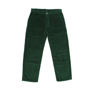 Cord Trousers - Forest
