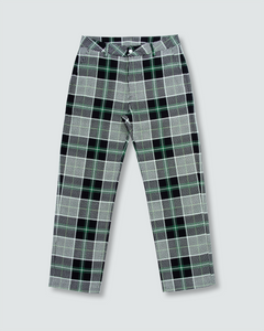 Forest Check Lucky Pants