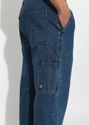 Denim Carpenter Jeans