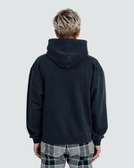 Washed Black Everyday Hoodie