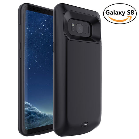 Galaxy S8 Battery Case