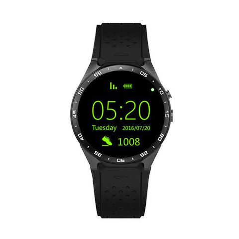 SmatWatch Kingwear KW88 con Android 5.1