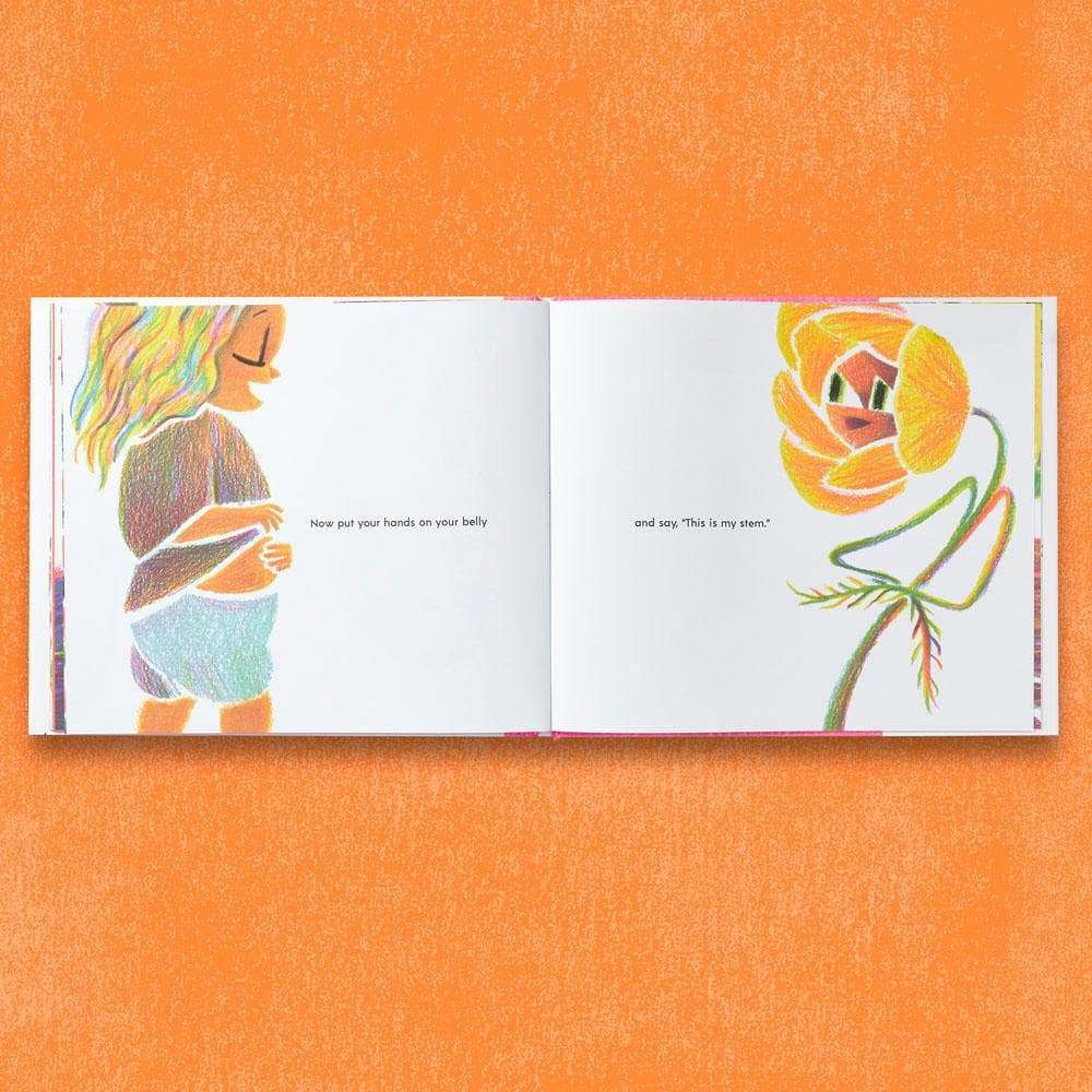 Have You Ever Seen a Flower? is an enchanting picture book exploring the relationship between childhood and nature. In this simple yet profound story, one child experiences a flower with all five senses—from its color to its fragrance to the entire universe it evokes—revealing how a single flower can expand one's perspective in incredible ways. Have You Ever Seen a Flower? is a beautiful exploration of perception, the environment, and humanity.   Authorial debut of award-winning illustrator Shawn Harris • R