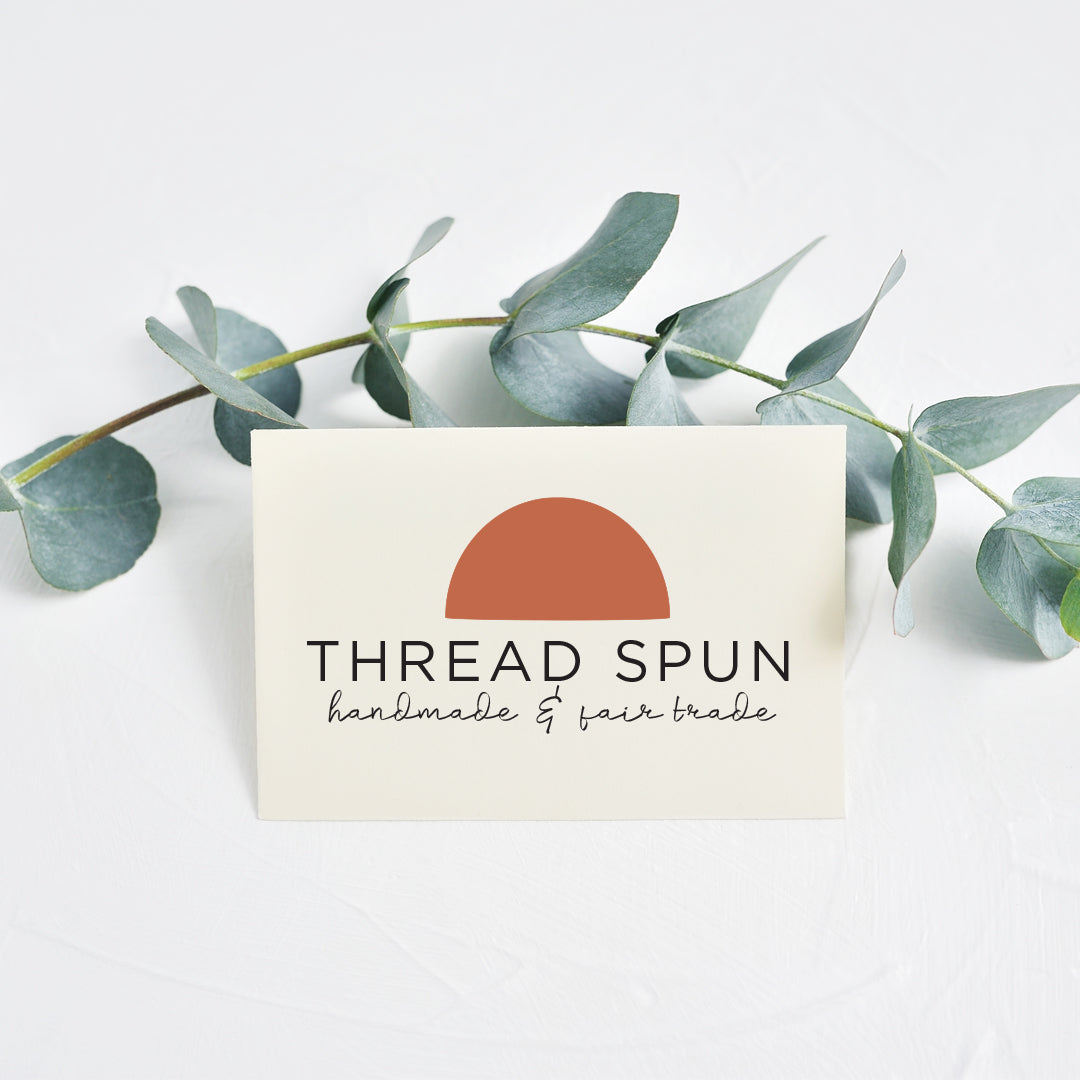 Digital Gift Card - Thread Spun