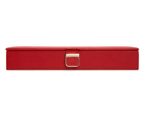 PALERMO SAFE DEPOSIT BOX - RED