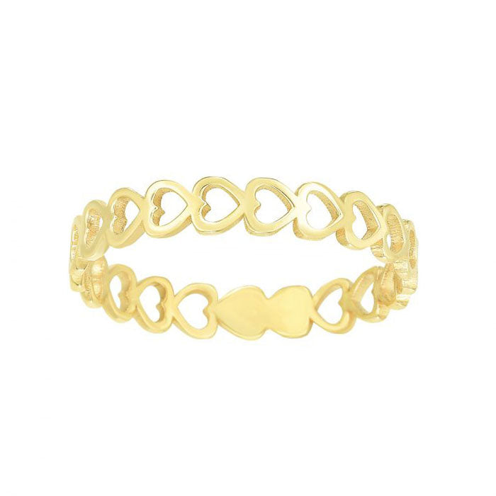 Open Heart Eternity Band