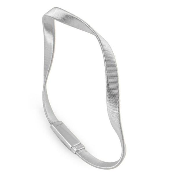 Marrakech White Supreme Bangle