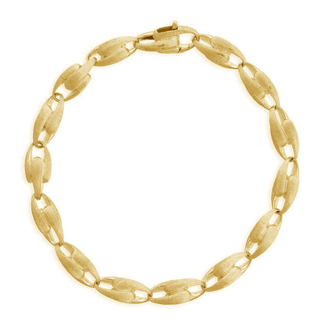 Lucia Small Link Bracelet