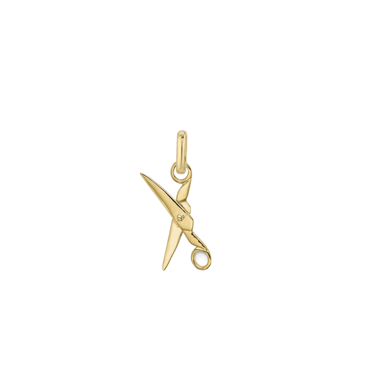 Moveable Scissors Charm - JBJ Charm Collection
