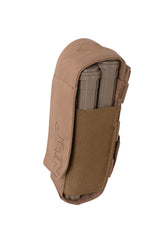 NLT Gear Double Mag Pouch - Coyote Tan