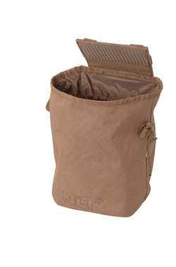 NLT Gear Roll Up Dump Pouch - Coyote Tan