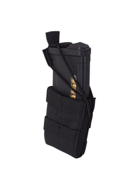 NLT Gear Single AR15/M4 Mag Pouch - Tactical Black