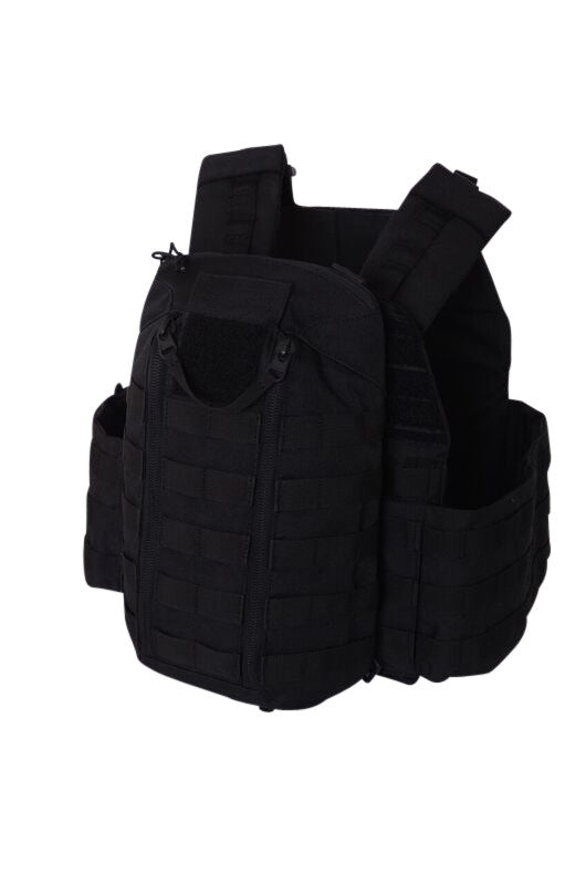 NLT Gear Modular Pack - Tactical Black