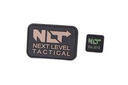 NLT Classic and GITD Patches