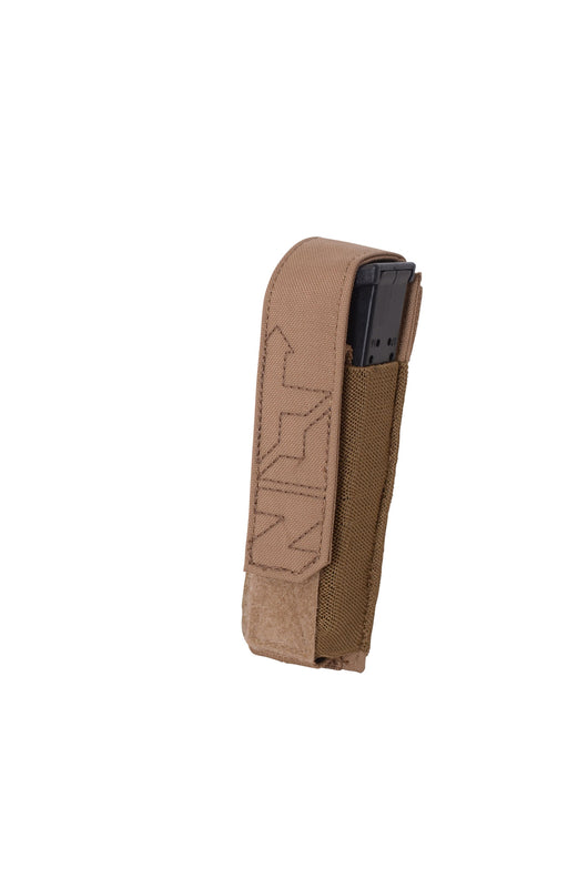 NLT Gear Pistol Mag Pouch - Coyote Tan