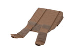 NLT Gear Plate Carrier - Coyote Tan