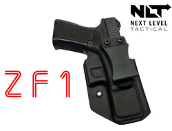 The ZF1 IWB Holster - Glock 19
