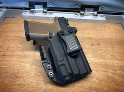 Glock 19/23 with TLR7/8 IWB Holster
