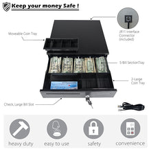 Point of Sales Cash Register Drawer