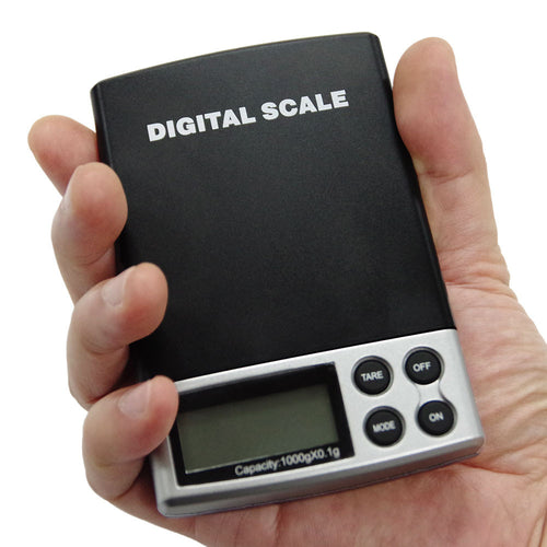 Pocket Size Handy Digital Scale