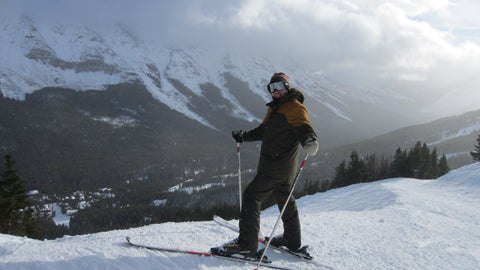 Ski at Castle Mountain - Lethbridge Sports and Social Club