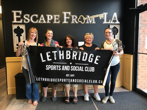 Lethbridge Sports and Social Club