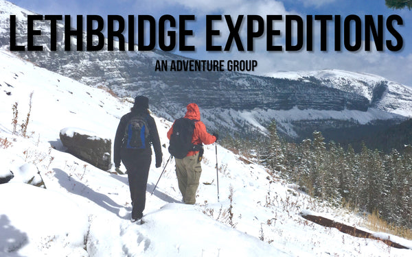 Lethbridge Sports and Social Club - Lethbridge Expeditions