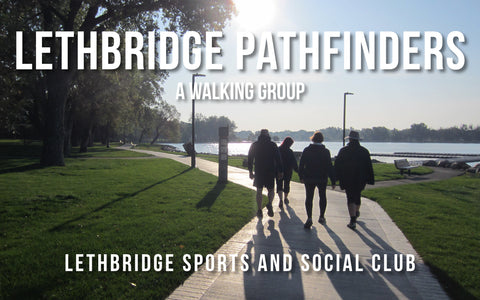 Lethbridge Sports and Social Club - Lethbridge Pathfinders