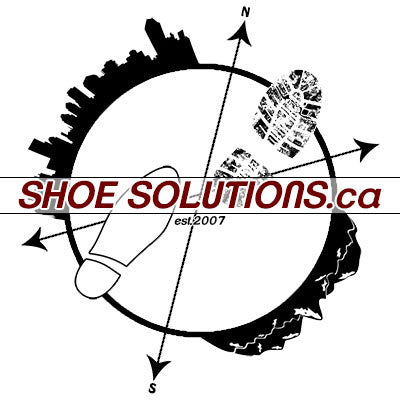 Lethbridge Sports and Social Club - Shoe Solutions