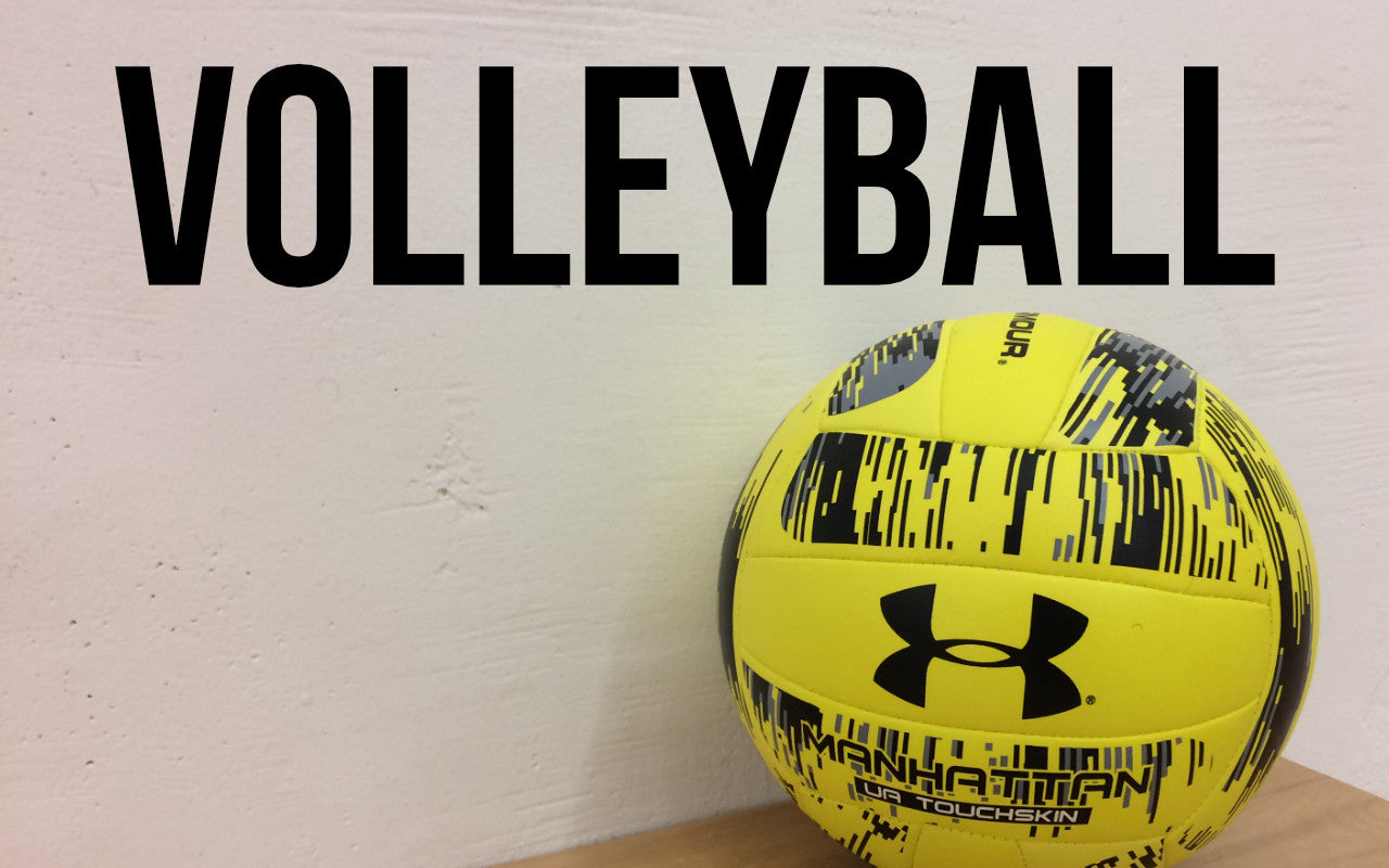 Volleyball League April - June 2019 - Lethbridge Sports and Social Club