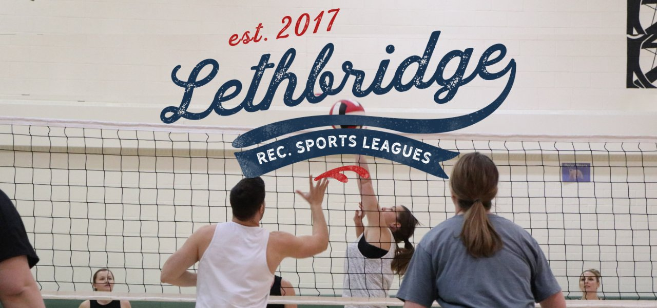 Lethbridge Sports Social Club - New User Promo
