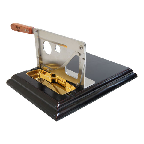 Cigar Table Cutter Mesa Navaja Guillotine - Humidors Wholesaler