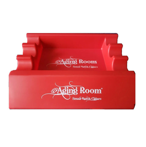 AGING ROOM Indoor and Outdoor Large Ashtray for Cigars