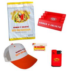 ROMEO & JULIETA ICONIC Survival Kit
