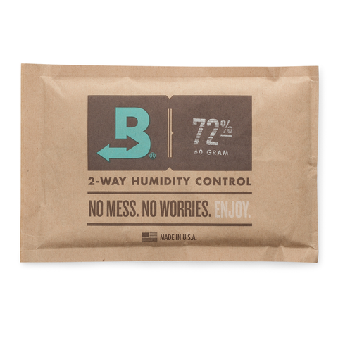 Boveda 72 % Large 60 Gram 2-Way Humidity Control Pack