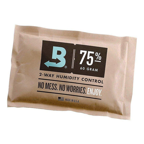 Boveda 75 % Large 60 Gram 2-Way Humidity Control Pack