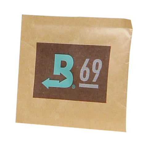 Boveda Small 2 Way Humidity Control Pack - Humidors Wholesaler