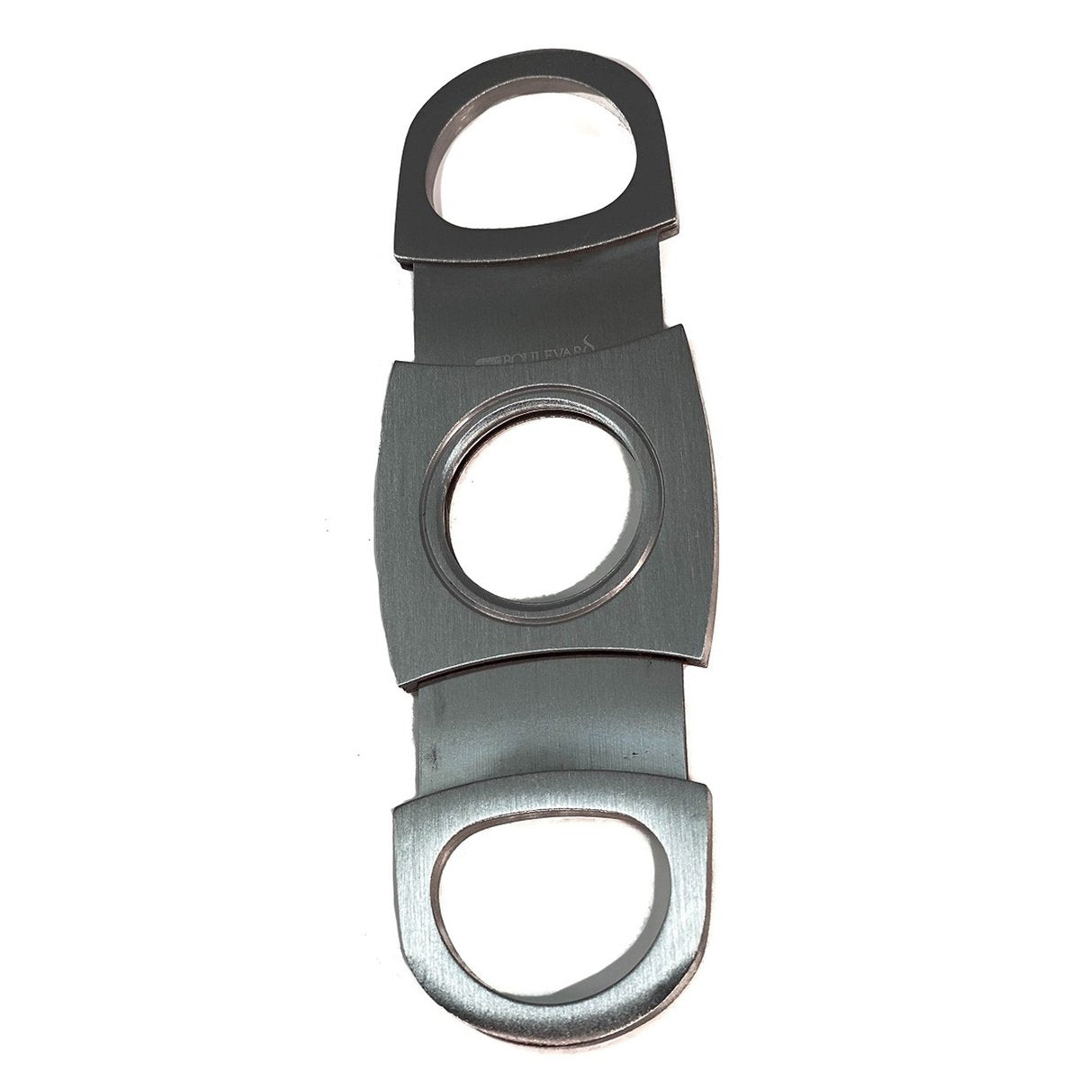 Cigar Cutter CLASSIC Stainless Steel Double Blade