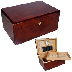 Colores Humidors for 100 cigars - Cigar boulevard