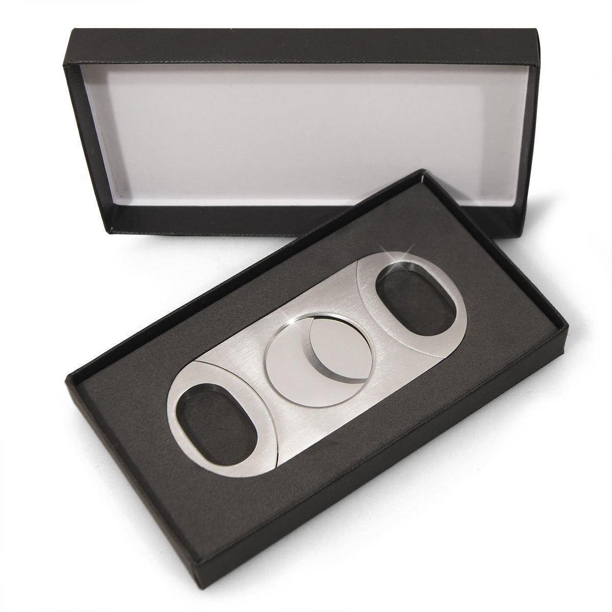 Dos Chabetas Perfect Cigar Cutter - Humidors Wholesaler