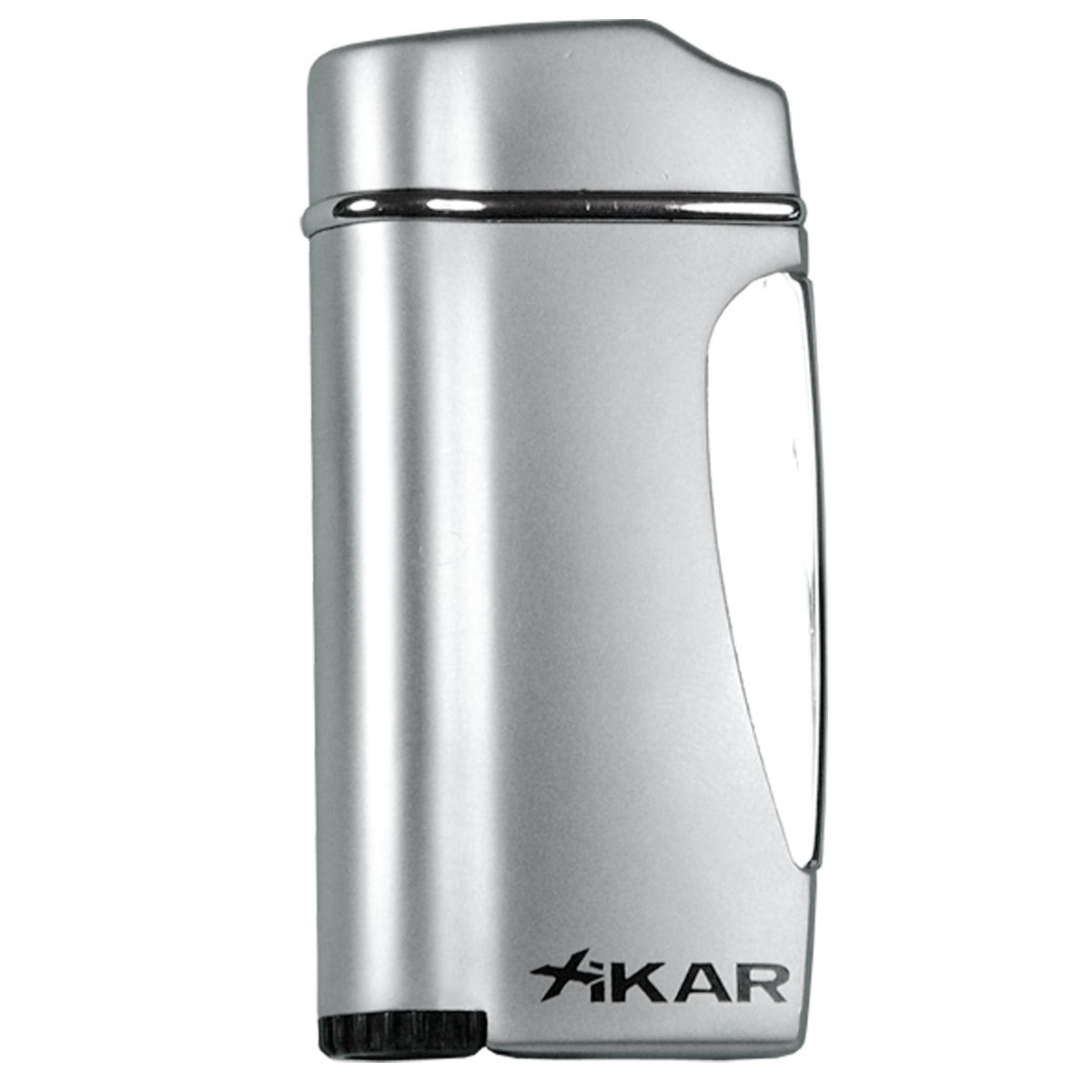 Xikar Executive Lighter Silver - Humidors Wholesaler